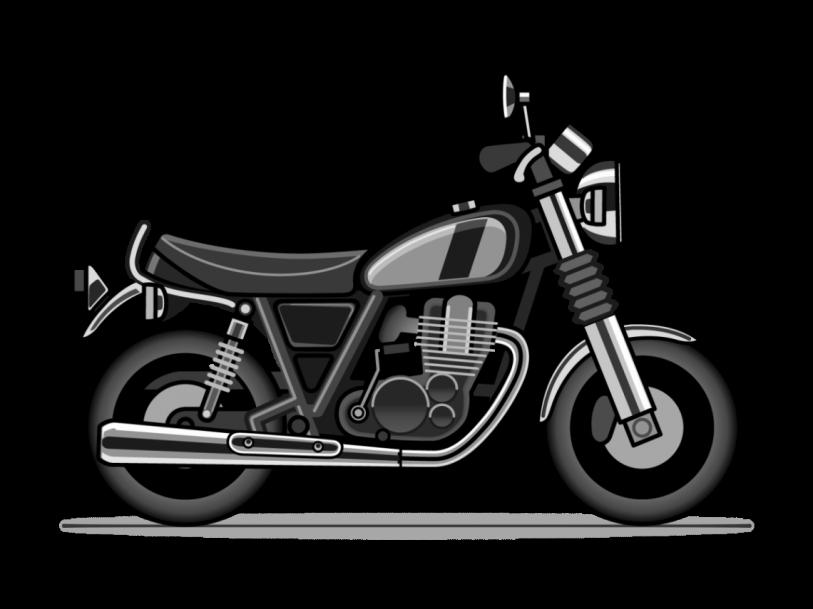 バイク18